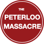 based on the plaque commemorating the massacre in Machester